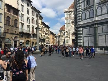Floransa Meydanı